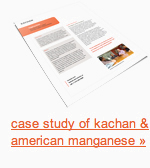 American Manganese Kachan PR case study